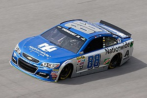 NASCAR Sprint Cup Preview Earnhardt Jr. hopes new tire can help end win drought