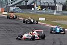 Formula Renault Nurburgring NEC: Shwartzman takes maiden win, Norris extends lead