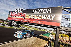 Supercars Breaking news Winton still working on Supercars deal