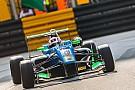 Ф3 Да Кошта стал победителем Гран При Макао