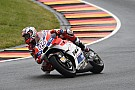 "MotoGP Dovizioso ""not obsessed"" with breaking MotoGP losing streak"