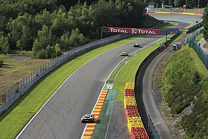 Blancpain Endurance Qualifying report Spa 24: HTP Mercedes leads first qualifying session