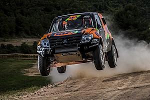Dakar Noticias de última hora Isidre Esteve vuelve al Dakar en 2017