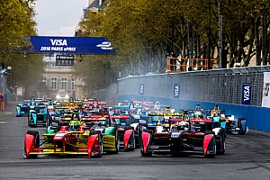 Formula E Preview Di Grassi looking to extend his lead in Germany
