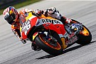 Honda still has chassis and engine problems, says Pedrosa