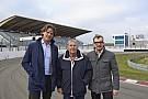 Officieel: Bernhard van Oranje eigenaar van Circuit Park Zandvoort