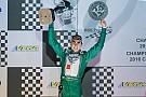 Kart Vidales, subcampeón del mundo