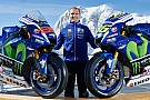 Yamaha MotoGP looks forward from the pinnacle of Europe - video