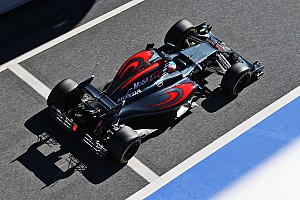 Formula 1 Preview Australian GP: McLaren-Honda team can't wait to go racing again