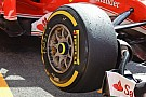 Formula 1 Pirelli plans to use safer construction from Malaysian GP