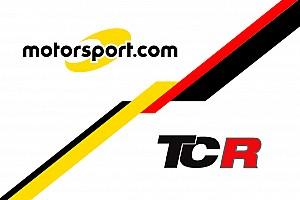 Motorsport.com TCR serisinin resmi medya partneri oldu