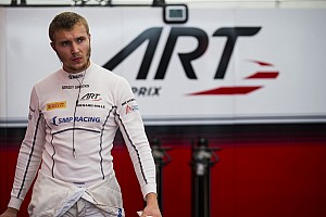 GP2 Special feature Sirotkin column: