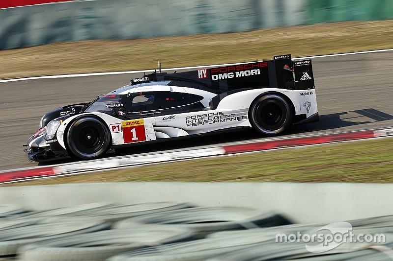 Webber: Track limits violation helped us get Shanghai pole
