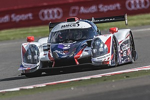 European Le Mans Preview United Autosports sets out to extend ELMS LMP3 championship lead