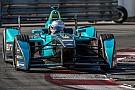 Formula E NEXTEV TCR to split with Campos for season three