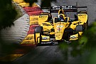 IndyCar Rahal tops second practice at Road America