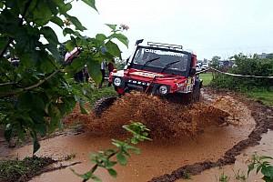 Offroad Leg report RFC India: Force Motors dominates Leg 1
