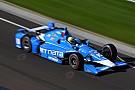 IndyCar Kanaan tops final practice for Indy 500