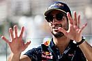 Formula 1 Ricciardo: Confidence, not new engine, key to Monaco pace