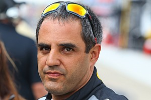 """IndyCar Breaking news Montoya says 2016 """"as frustrating as I can remember"""""""