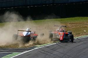 Formula 4 I più cliccati Fotogallery: ecco l'incidente che ha coinvolto Mick Schumacher al Mugello
