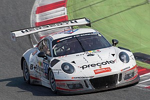 Endurance Race report 24H Barcelona: Third win of the season for Precote Herberth Motorsport