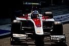 GP2 Sirotkin column: A weekend of Monza misery
