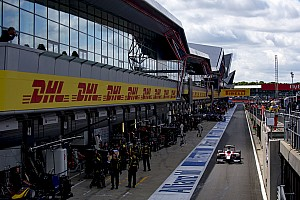 GP2 Breaking news Sirotkin to start GP2 feature race from pitlane