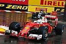Formula 1 Monaco Grand Prix – Vettel fourth, Raikkonen retires