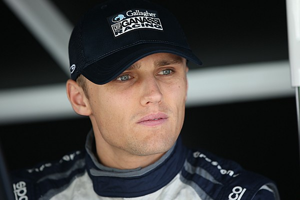 IndyCar Breaking news Ganassi confirms Chilton return for 2017