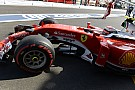 Formula 1 FIA confirms engine token usage by Ferrari