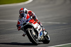 MotoGP Preview The Ducati Team gears up for new challenge at Zeltweg
