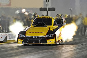 NHRA Qualifying report Track records fall as Worsham, Torrence and Nobile race to qualifying leads at Seattle