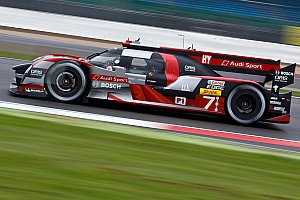WEC Breaking news Audi to appeal Silverstone exclusion