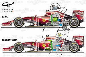 Formula 1 Analysis Analysis: Ferrari poised for radical engine overhaul