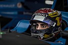 Buemi to miss WEC Prologue for Mexico Formula E