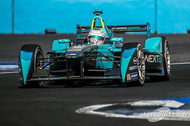Long Beach ePrix: The last winner is back