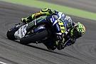 MotoGP Rossi targets podium, doubts Marquez can be beaten