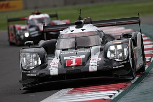 WEC Breaking news Webber: Porsche deserved Mexico win after strong Audi challenge
