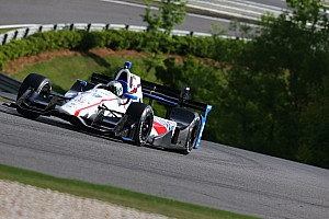 IndyCar Breaking news Coyne says team's qualifying policy is paying off
