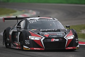 Blancpain Endurance Preview The Ricard 1000 kms to serve as endurance test ahead of Spa 24 Hrs for the Team WRT