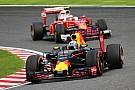 Formula 1 Ricciardo expects Ferrari to come on strong in Austin