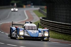 Le Mans Interview