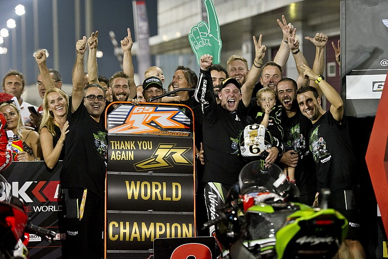 Rea: 2016 title sweeter after