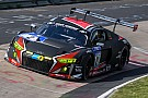Endurance Audi experiences disappointment in the Eifel