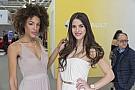 Prodotto Fotogallery: le bellezze femminili della seconda giornata del Motor Show