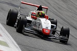 Formula Renault Race report Monza Eurocup: Norris dominates Race 1