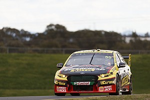 Supercars Qualifying report Sydney Supercars: Mostert dominates Saturday qualifying