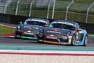 GT Italiano Cayman GT4 Trophy Italia: bella doppietta di De Castro al Mugello