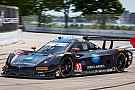 IMSA Magic in the Motor City for Taylor Brothers